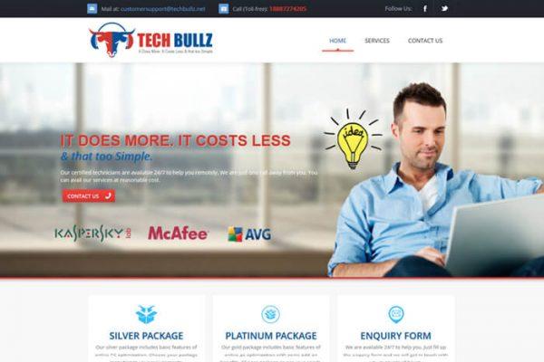 Tech Bullz